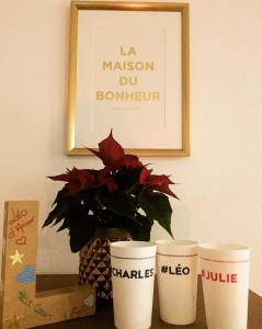 Photo article La Maison du Bonheur