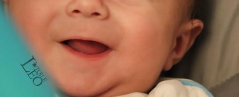 Le plus beau des sourires