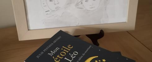 Le livre de Léo